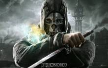 Dishonored 2012 Game - Full HD Wallpaper