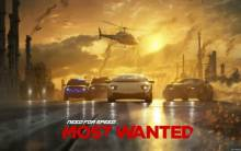 2012 Need for Speed Most Wanted - Full HD Wallpaper