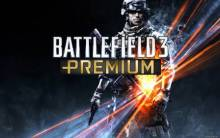 Battlefield 3 Premium - Full HD Wallpaper