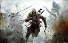 Assassin's Creed 3 2012 Game - Full HD Wallpaper