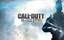 2013 Call of Duty Black Ops 2 - Full HD Wallpaper