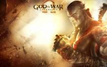 2013 God of War Ascension - Full HD Wallpaper