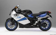 BMW K1200S - Full HD Wallpaper