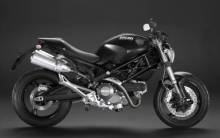 Ducati Monster 696 - Full HD Wallpaper