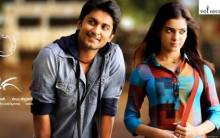 Nani Samantha in Eega... - Full HD Wallpaper