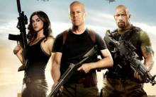 G.I. Joe Retaliation - Full HD Wallpaper
