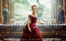 Keira Knightley as Anna Karenina Keira - Full HD Wallpaper