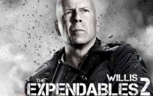 Bruce Willis in Expen... - Full HD Wallpaper