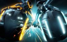 2010 Tron Legacy - Full HD Wallpaper