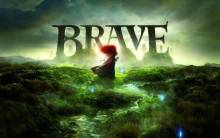 Brave Movie 2012 - Full HD Wallpaper