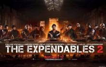 Expendables 2 The Las... - Full HD Wallpaper