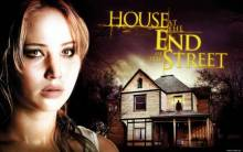 House at the End of t... - Full HD Wallpaper
