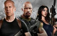 G.I. Joe Retaliation ... - Full HD Wallpaper