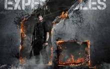 Expendables 2 - Full HD Wallpaper