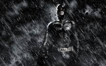 Batman in The Dark Knight Rises - Full HD Wallpaper