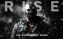 Bane Dark Knight Rise... - Full HD Wallpaper