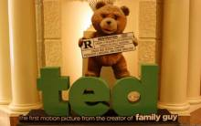 TED MOVIE - Full HD Wallpaper
