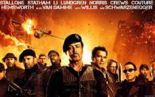 The Expendables 2 201... - Full HD Wallpaper