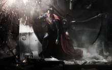 Man of Steel 2013 Mov... - Full HD Wallpaper