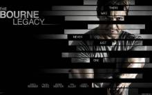 The Bourne Legacy - Full HD Wallpaper