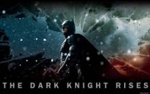 The Dark Knight Rises Official - Full HD Wallpaper