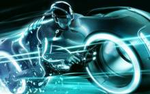 Tron Legacy HD 1080p - Full HD Wallpaper