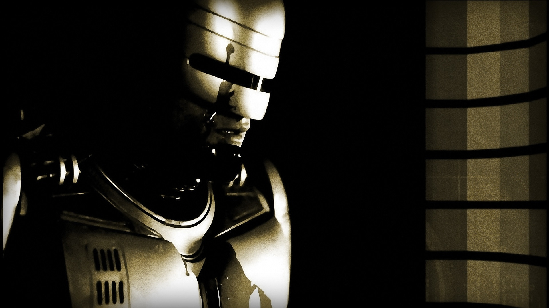RoboCop 2013 Movie