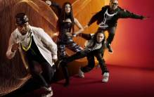 Black Eyed Peas for fans - Full HD Wallpaper