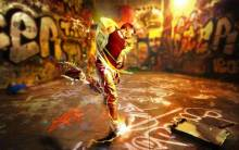 Good Street Dancer - Full HD Wallpaper