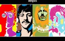 The Beatles - Full HD Wallpaper