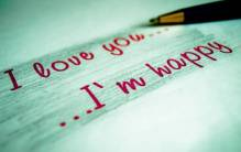 I love you...I'm... - Full HD Wallpaper