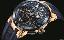 Ulysse Nardin Watch - Full HD Wallpaper