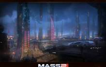 Mass2 Effect - Full HD Wallpaper