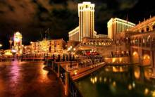 Venetian Resort Hotel Casino Las Vegas - Full HD Wallpaper