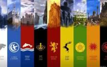 Game of Thrones - Full HD Wallpaper