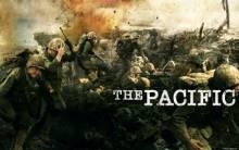 HBO The Pacific - Full HD Wallpaper