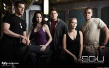 SGU Stargate Universe - Full HD Wallpaper