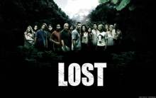 Lost TV Series Widescreen - Full HD Wallpaper