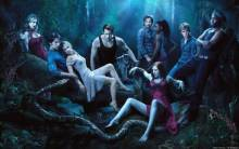 True Blood Season 3 - Full HD Wallpaper