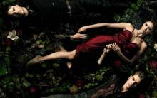 The Vampire Diaries Season 3 - Full HD Wallpaper
