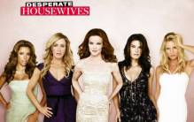 Desperate HouseWives Tv Series - Full HD Wallpaper
