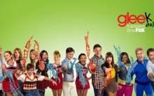 Glee TV Cast - Full HD Wallpaper