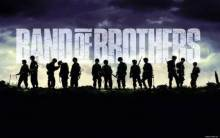Band of Brothers TV Series - Full HD Wallpaper
