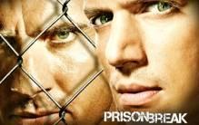 Prison Break 2 - Full HD Wallpaper