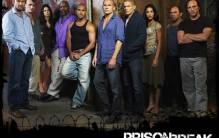 Prison Break - Full HD Wallpaper