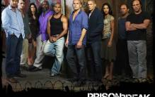 Prison Break - Full HD Wallpaper
