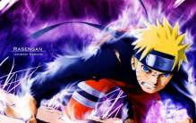 Naruto Shippuden - Full HD Wallpaper