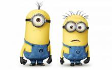 Despicable Me 2 Minions - Full HD Wallpaper