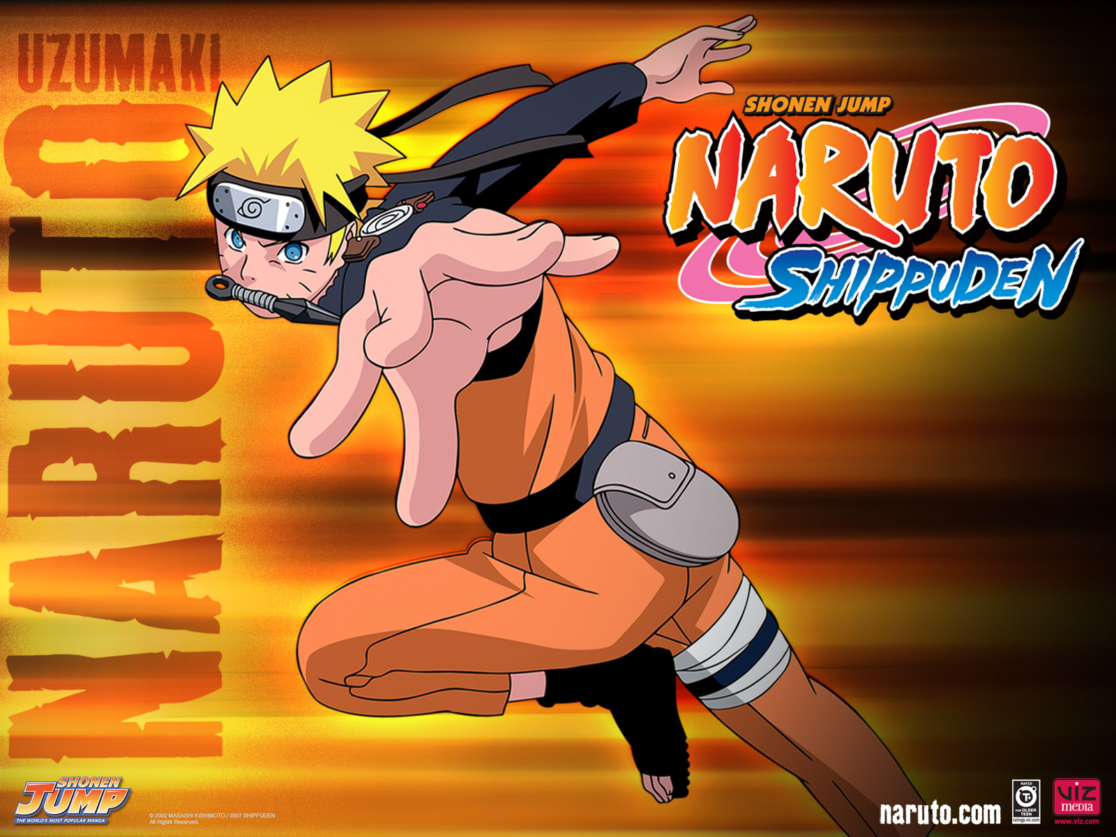Best Picture of Naruto