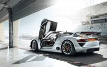 Porsche Super Car - Full HD Wallpaper